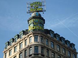 Hotel photo: Hotel Le Dome