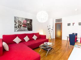 รูปภาพของโรงแรม: Zagreb Center Apartment Kiara