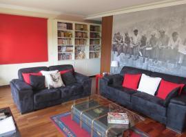 Hotel fotografie: Sweet Home Braga Hostel & Guest House
