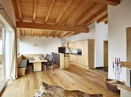 Hotel Photo: Kitz Mountain Living