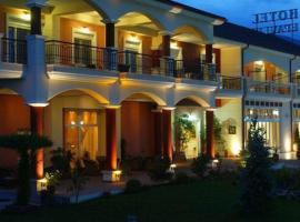 Hotel near Thracia