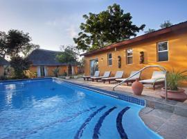 Hotel photo: Normann Safari Bush Lodge