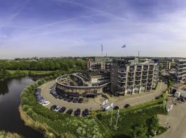 Gambaran Hotel: Van der Valk Hotel Leusden - Amersfoort