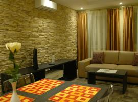 A picture of the hotel: Apartments Viktor