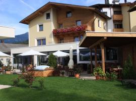 Hotel near Tyrol