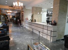 Hotel photo: City Hotel Porto Alegre