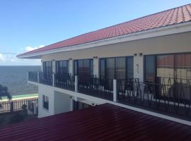 Hotel near Orange Walk Town
