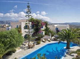 מלון צילום: Paradise Resort