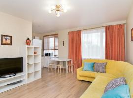 Hotel Photo: Apartment Prospect Lenina 10