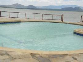 Hotel photo: Sentrim Elementaita Lodge