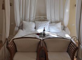 Ξενοδοχείο φωτογραφία: Hotel Porto-Fino