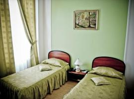 A picture of the hotel: Hotel Arad