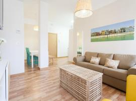Hotel Photo: Apartamentos Diaber Laraña