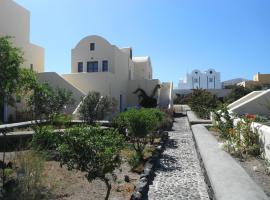 Hotel photo: Dagris Villa Studios
