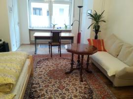 Hotel Photo: Apartment Stadtoase Wilmersdorf