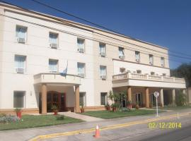 Hotel Photo: Hotel del Centro