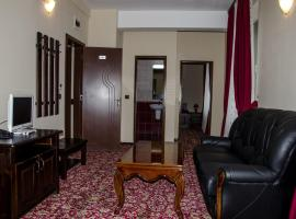 Hotel Photo: Rubis Hotel