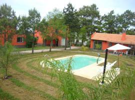 A picture of the hotel: Hostel El Tripente