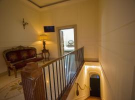 Hotel photo: Palazzo Liguori
