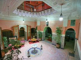 Hotel photo: Riad Essaoussan