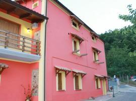Hotel near Kalabrien