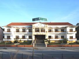 Hotel photo: Hotel Ouro Verde