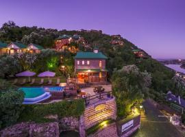 Hotel photo: Boardwalk Lodge – Self-Catering