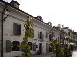 صور الفندق: Auberge Communale de Carouge