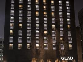 Hotel Photo: GLAD Hotel Yeouido Seoul