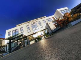 Hotel near Vukovar