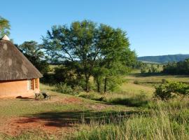 Hotel near Swaziland