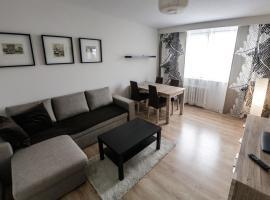 Hotel photo: Apartament Malbork