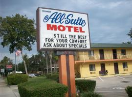 Hotel Photo: All-Suite Motel, LLC