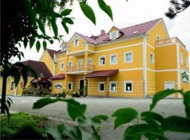 Hotel photo: Dorfwirt