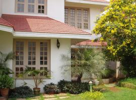 Hotel photo: Pleasant Stay Guest House
