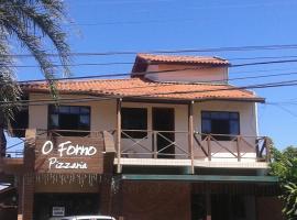 Hotel Photo: Apartamento Gualberto