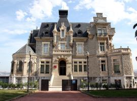 Hotel photo: URH Palacio de Oriol
