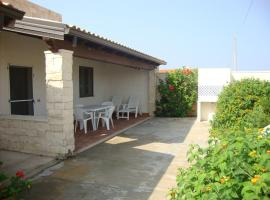 Foto di Hotel: Punta Delle Formiche