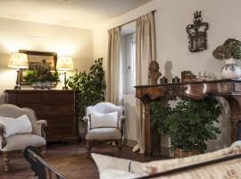 Hotel Photo: Villino di Porporano