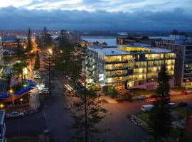 Hotel Photo: Macquarie Waters Boutique Apartment Hotel