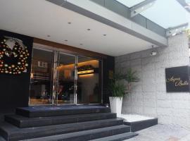 Hotel near Тайвань