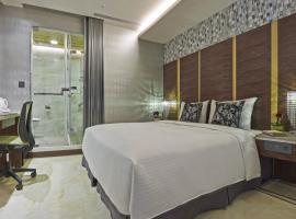 Hotel photo: Beauty Hotels Taipei - Hotel Bstay