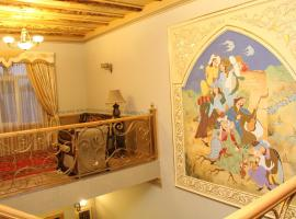 מלון צילום: Hotel Billuri Sitora