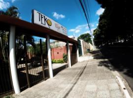 Hotelfotos: Teko Arte Hostel & Bar