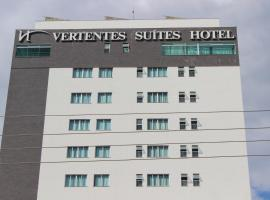 Hotel Photo: Vertentes Suítes Hotel