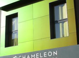 Fotos de Hotel: Chameleon Hostel Alicante