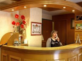 Hotel Photo: Hôtel Compostelle