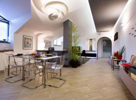 Hotel Photo: Palazzo Di Donato