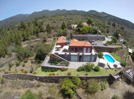 A picture of the hotel: Villa Atlantico