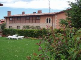 Hotel photo: Posada de la Abadia - Adults Only
